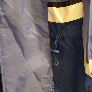 Nike Jackets & Coats - Women's Nike Blue Windbreaker Vintage Medium